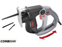 Zobrazit detail - Přímočará pila / pila ocaska Skil 4600 AA (Combisaw) - 400W, 1.4kg