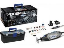 Zobrazit detail - Bruska DREMEL® 3000 (3000-3/55) multifunkční nářadí, kufr