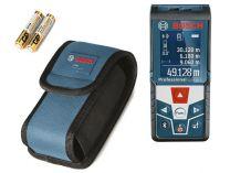 Bosch GLM 50 C Professional Profi laserový měřič vzdálenosti - dálkoměr s technologií Bluetooth