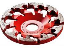 Diamantový brusný hrnec na abrazivní materiály Festool DIA ABRASIVE-D130 PREMIUM - 130mm