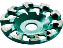 Diamantový brusný hrnec na velmi tvrdé materiály a beton Festool DIA STONE-D130 PREMIUM - 130mm
