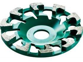 Diamantový brusný hrnec na elmi tvrdé materiály a tvrdý beton (tvrdší než B 35) Festool DIA STONE-D130 PREMIUM - 130mm pro RG 130, AG 125, RGP 130, AGP 125 (769166)