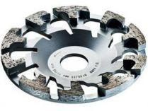 Diamantový brusný hrnec na tvrdé materiály Festool DIA HARD-D130 PREMIUM - 130mm