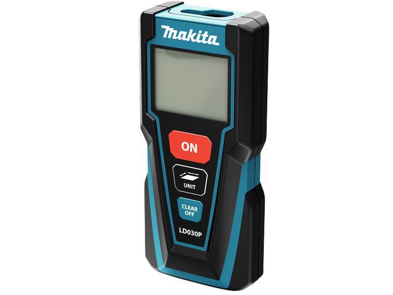Laserový měřič vzdáleností Makita LD030P