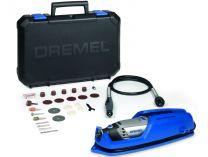 Bruska DREMEL® 3000 (3000-1/25 EZ) multifunkční nářadí, kufr