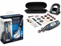 Bruska DREMEL® Micro (8050-35) aku multifunkční nářadí, kufr