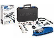 Bruska DREMEL® 4000 (4000-4/65 EZ) multifunkční nářadí, kufr