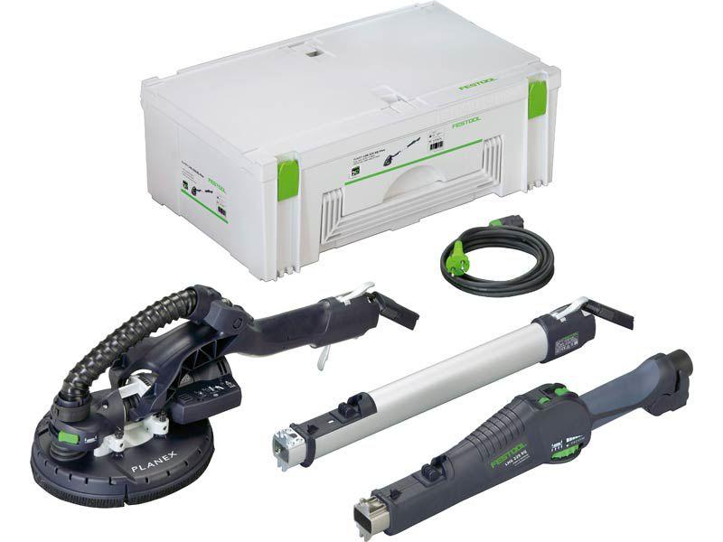 Festool Planex LHS 225 EQ - Plus/IP