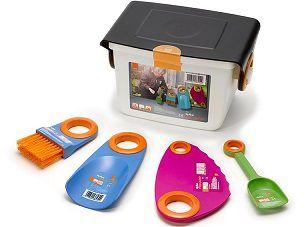 Dětské zahradní nářadí FISKARS First Box Set (138200)