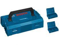 Kufr Bosch L-BOXX Mini 2.0 Professional, 260 x 63 x 155 mm
