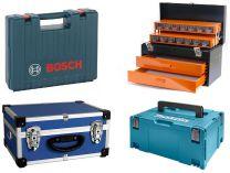 Kufry, Brašny, Úložné a Závěsné systémy
