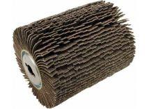 Makita 794384-3 brusný nylonový kartáč, zrnitost 80, ke kartáčové brusce Makita 9741