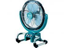 Aku mobilní ventilátor Makita DCF300Z - 14.4/18V, bez aku