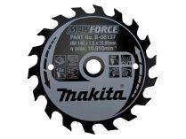 Pilový kotouč na dřevo Makita B-08280 Makforce, 150x20mm, 24z