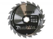 Pilový kotouč na dřevo Makita B-08399 Makforce, 235x30mm, 20z