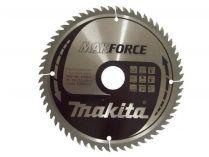 Pilový kotouč na dřevo Makita B-08414 Makforce, 355x30mm, 40z