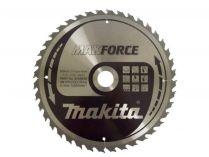 Pilový kotouč na dřevo Makita B-08539 Makforce, 270x30mm, 40z