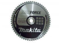 Pilový kotouč na dřevo Makita B-08545 Makforce, 355x30mm, 60z
