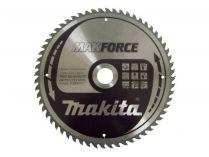 Pilový kotouč na dřevo Makita B-08573 Makforce, 270x30mm, 60z