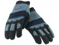 Profi pracovní rukavice Narex MG-XL - velikost XL