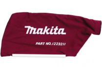 Vak na prach Makita 122321-1 pro 4014NV, UB1101, UB140D, UB120D