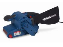 Pásová bruska PowerPlus POW4110 - 800W, 76x457mm
