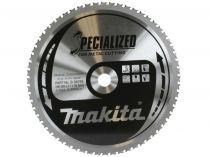 Pilový kotouč na kov Makita B-09765 Specialized, 305x25.4mm, 60z