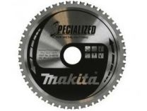 Pilový kotouč na kov Makita B-09787 Specialized, 185x30mm, 48z