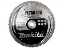 Pilový kotouč na kov Makita B-23123 Specialized, 305x25.4mm, 100z