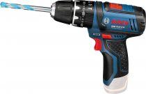 Bosch GSB 10,8-2-LI Professional aku vrtačka s příklepem bez nabíječky a akumulátorů Bosch Professional