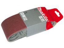 Brusný pás Makita P-37172-1 pro 9903, 76x533mm - hr.40 - 1ks