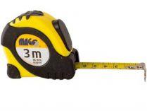 Magg svinovací metr 3m x 16mm guma/plast, magnet
