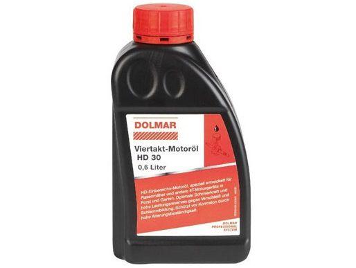 4 taktní motorový olej Dolmar SAE 5W30 - 1L (980008121)