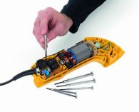 6-dílná sada mikro šroubováků KREATOR KRT411001