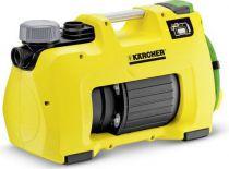 Zahradní čerpadlo Kärcher BP 4 Home & Garden eco!ogic *EU - 45m/4.5bar, 950W, 3800l/h