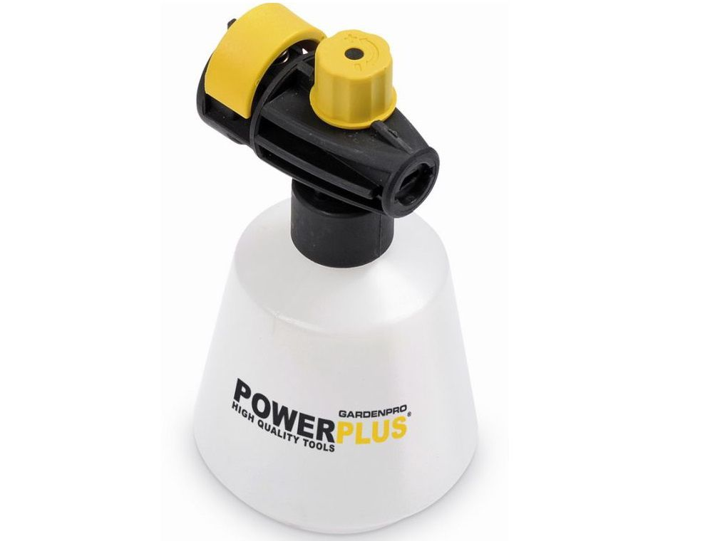 Láhev na saponát PowerPlus POWXG90905 pro POWXG9020, POWXG9025, POWXG9030 PowerPlus (VARO)