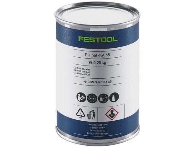 Lepidlo Festool PU nat 4x-KA 65 pro KA 65 (200056)