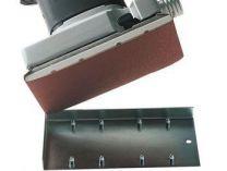 Lochfix (přípravek na dodatečné děrování brusiva) Festool 10L 115x225