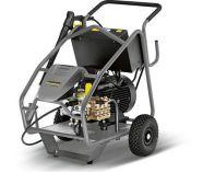 Profi vysokotlaký čistič Kärcher HD 9/50-4 Cage - 15kW, 500bar, až 900l/h, 19kg