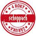Rámová elektrocentrála s AVR regulací Scheppach SG 7000 - 5.500W, 3x 230V, 1x400V, 1x12V, 84.5kg (5906210901)