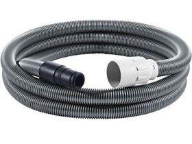 Sací hadice Festool D 27 s vyrovnávačem překroucení hadice a spojovací objímkou, 5m (452879)
