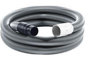 Sací hadice Festool D 36 s vyrovnávačem překroucení hadice a spojovací objímkou, 5m (452883)