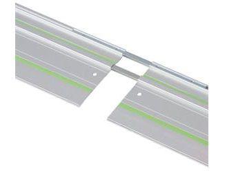 Spojka ke spojení dvou vodicích lišt pro dlouhé obrobky Festool FSV(482107)