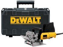 DeWALT DW682K lamelovací frézka - 600W, 20mm, 3kg