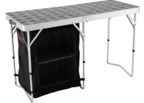 Kempingový stolek Coleman s úložným prostorem