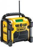 Aku stavební rádio bez aku DeWALT DCR019 - 10.8V-18V, 2.8kg (DCR019-QW)