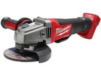 Milwaukee M18 CAG125X-0 - 125mm, 18V, aku úhlová bruska bez aku