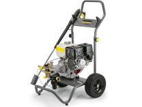 Profi benzínový vysokotlaký čistič Kärcher HD 9/23 G - 9.5kW, 230bar, 930l/h, 71kg