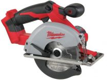 Milwaukee HD18 MS-0 - 135mm, 18V, 2.6kg, aku kotoučová pila bez aku