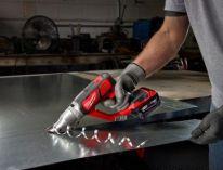 Aku nůžky na plech Milwaukee M18 BMS12-0 - 18V, 2.3kg, bez akumulátoru a nabíječky (4933447925)